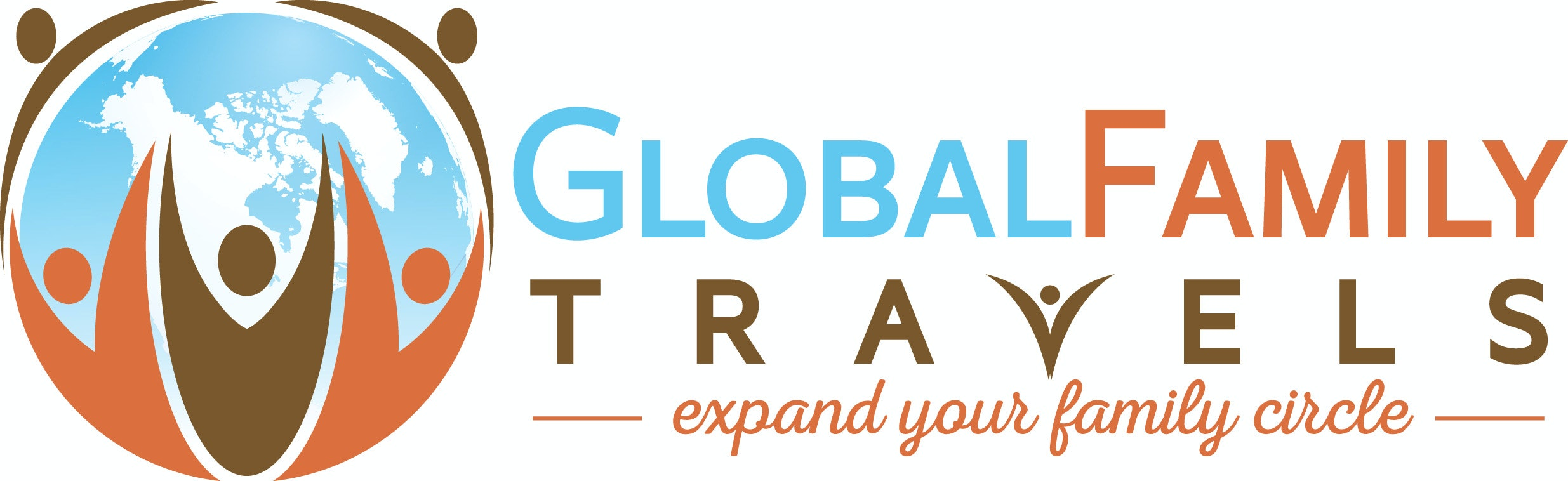 Global Family Travel logo