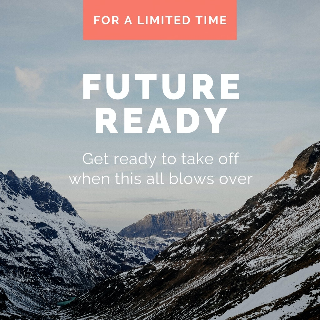 Future ready package