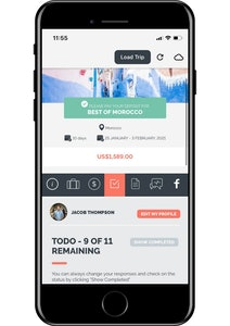 YouLi Mobile App