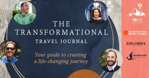 A New Dawn In Travel - YouLi Meetup with TTC
