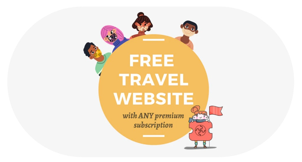 free travel website by YouLi